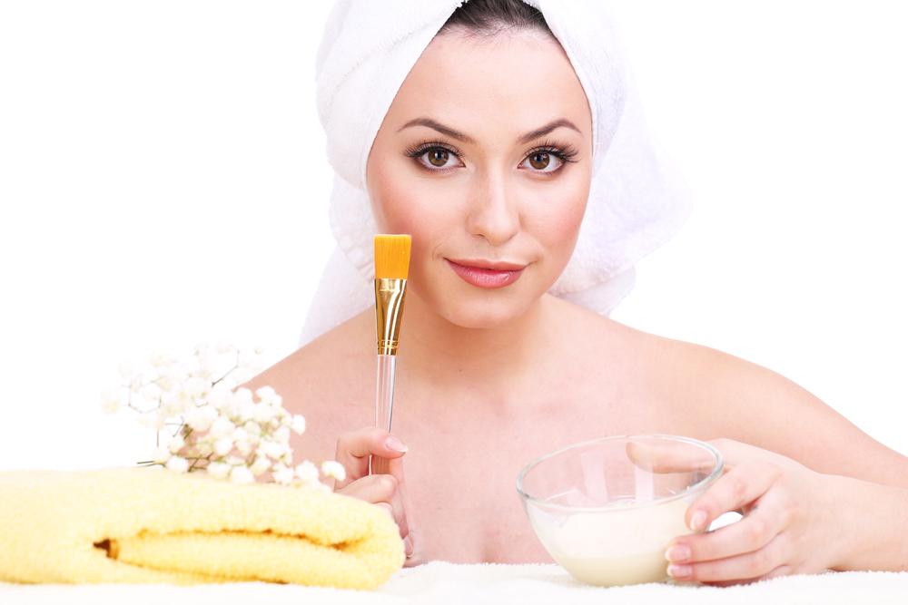 Маски для лица из молока в домашних условиях